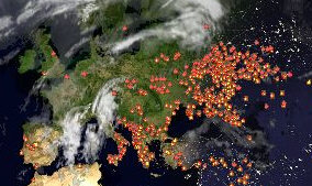 European Fires